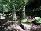 室生犀星石碑