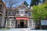 旧三笠ホテル