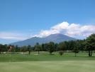 72ゴルフ場( 夏 )