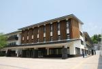 軽井沢中学校