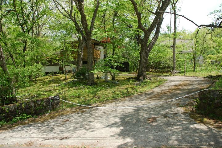 鶴溜別荘地